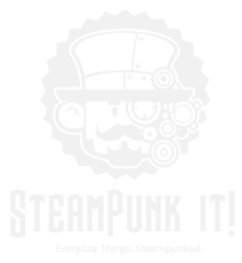 Steampunk It!