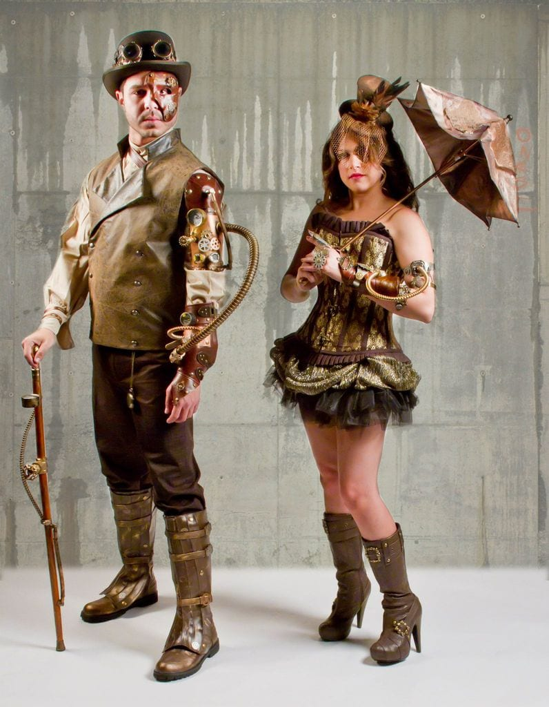 steampunk-costume-ideas-couple